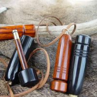 The Warrior Fire Piston
