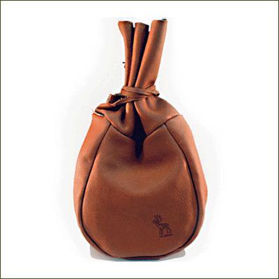 Reindeer Skin Bag Small