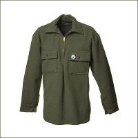 Olive Green Ranger Shirt