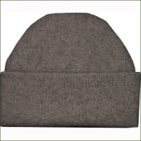 Possum Beanie Hat - Natural