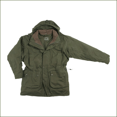 Rover Jacket - Ladies