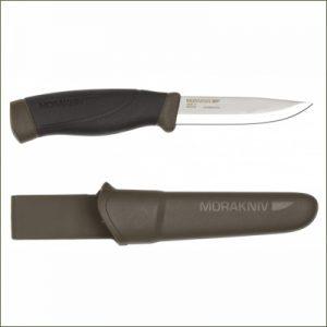 Companion Heavy Duty Knife