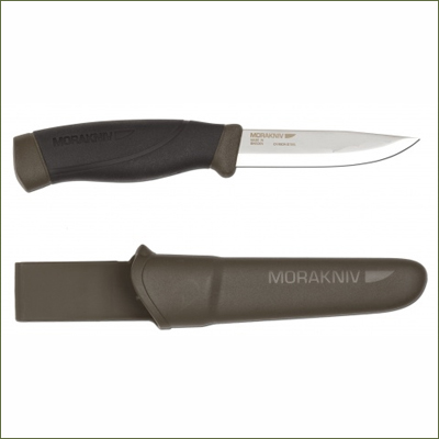 Companion Heavy Duty Knife