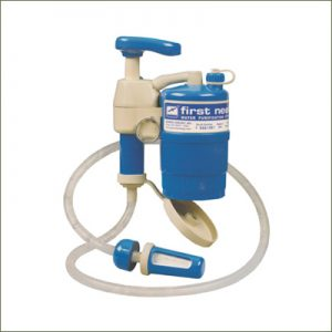 First Need Elite Water Purification System