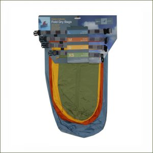 Exped Classic Dry Bags (Pack of 4)
