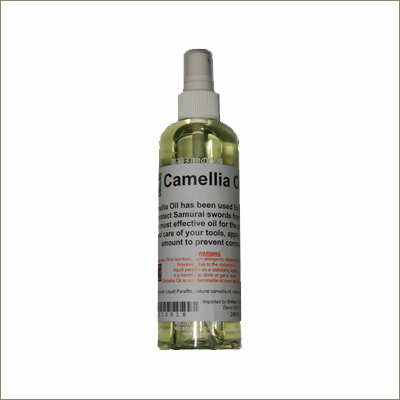 Camellia Oil Pump Stray