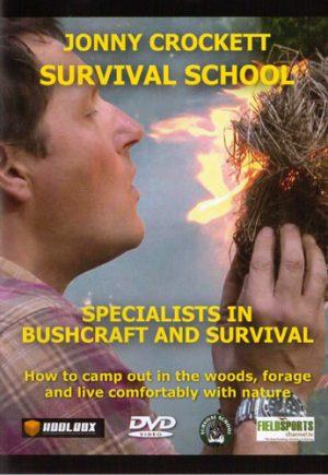 Survival School DVD