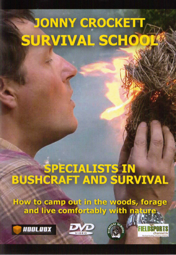 Survival School DVD