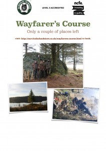 Your chance to book on one of the best courses ever.
