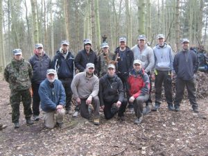 Weekend Bushcraft Courses 6-8 March 2015