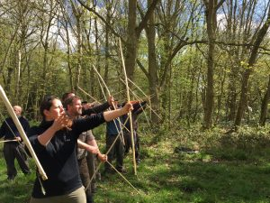 Level 3 Primitive Weapons Course