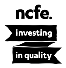 NCFE - Accrediting Our Amazing Courses!