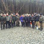 Wayfarer's Course 2015 – Perhaps the toughest course ever!