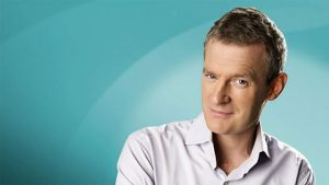 The Jeremy Vine Show on BBC Radio 2