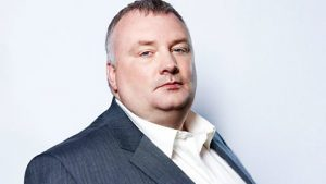 The Stephen Nolan show on BBC Radio 5 Live
